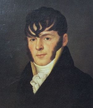August Schumann