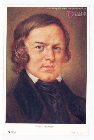 <b>Robert Schumann</b> - RobertSchumann1810-1856